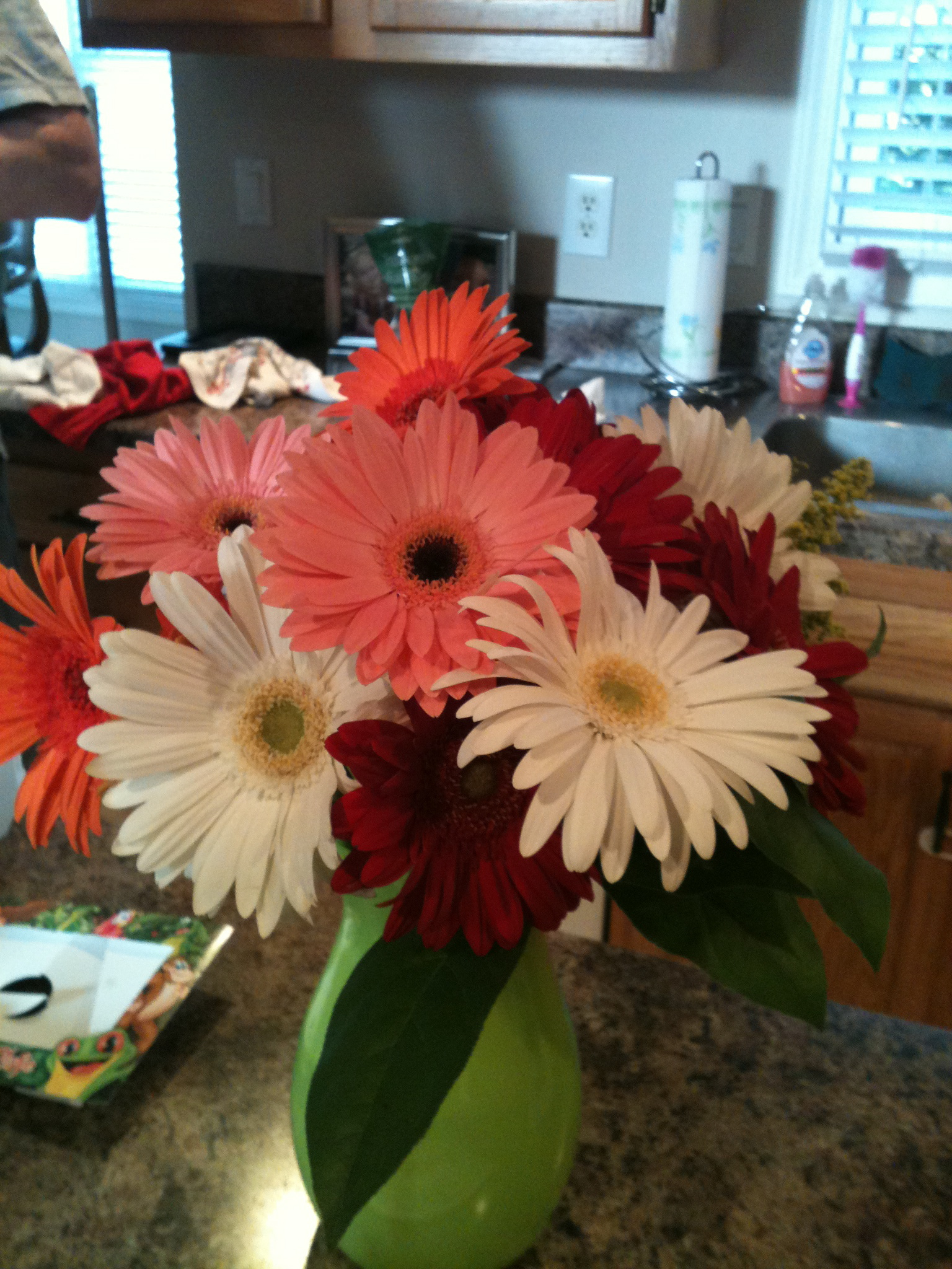 Spoil Mom with Gifts from ProFlowers Review & Giveaway Mommies with C