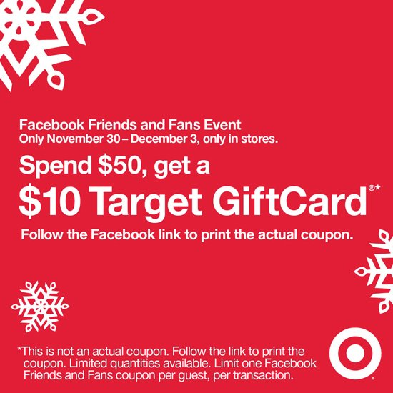 Target coupon codes 10 off