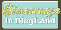 giveaways-in-blog-land