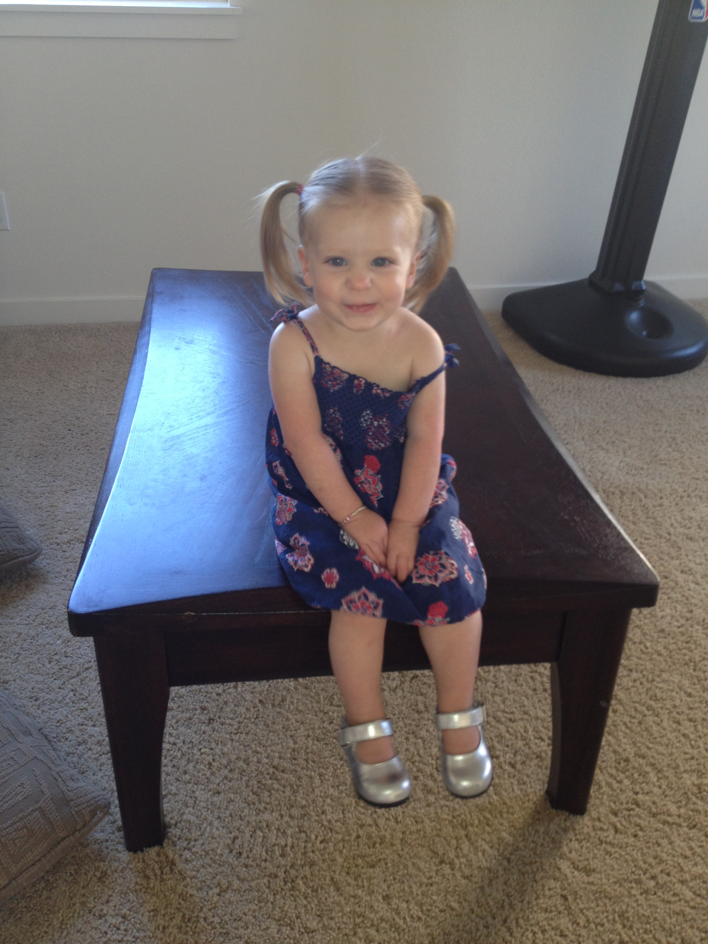 Umi Shoes Calie Mary Janes Review & $60 Umi Shoes Gift Card ...