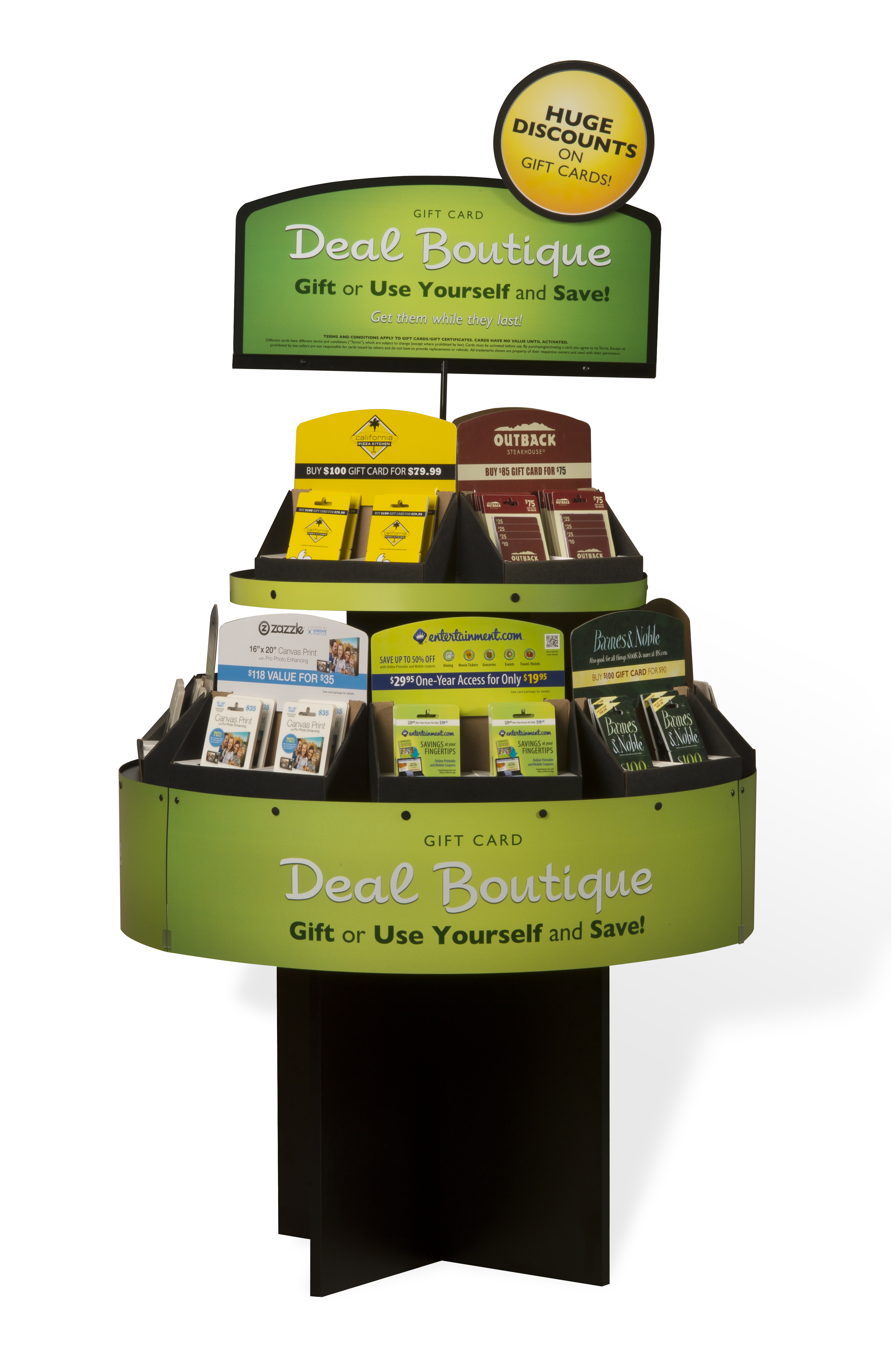 Newly Launched Deal Boutique Hits Washington State Safeway Stores!
