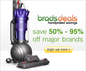 Brad's Deal: Black Fri...