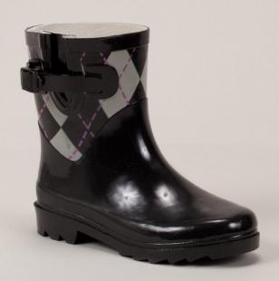 Low Rain Boots - Boot Hto