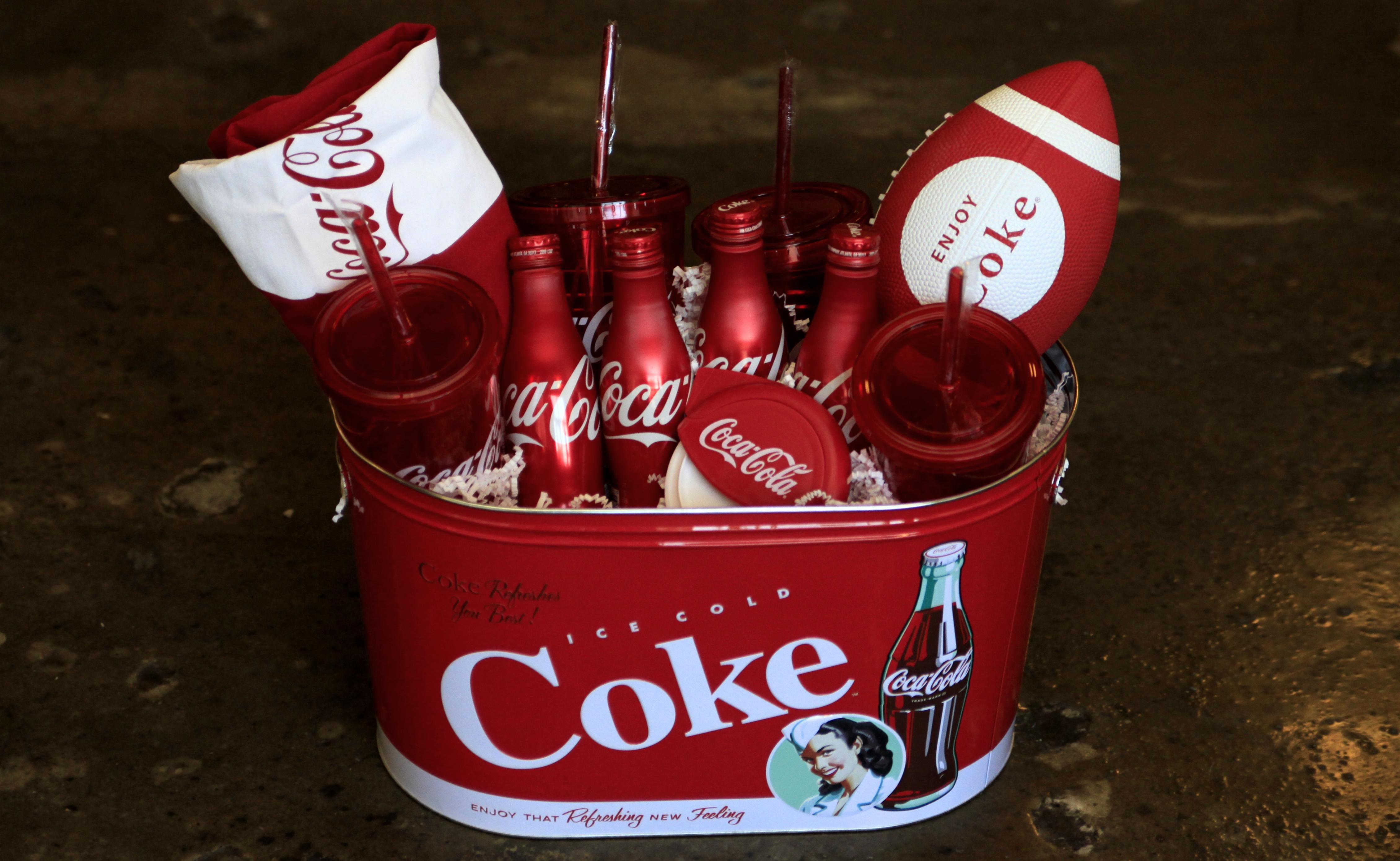 Coca Cola Superbowl Ad Sneak Peak Prize Pack Giveaway