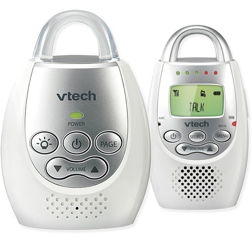 vtech safe sound digital audio monitor review giveaway mommies with cents. Black Bedroom Furniture Sets. Home Design Ideas