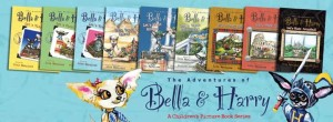 BellaHarrybooks