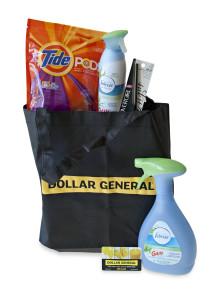 P&G DG September Prize Package