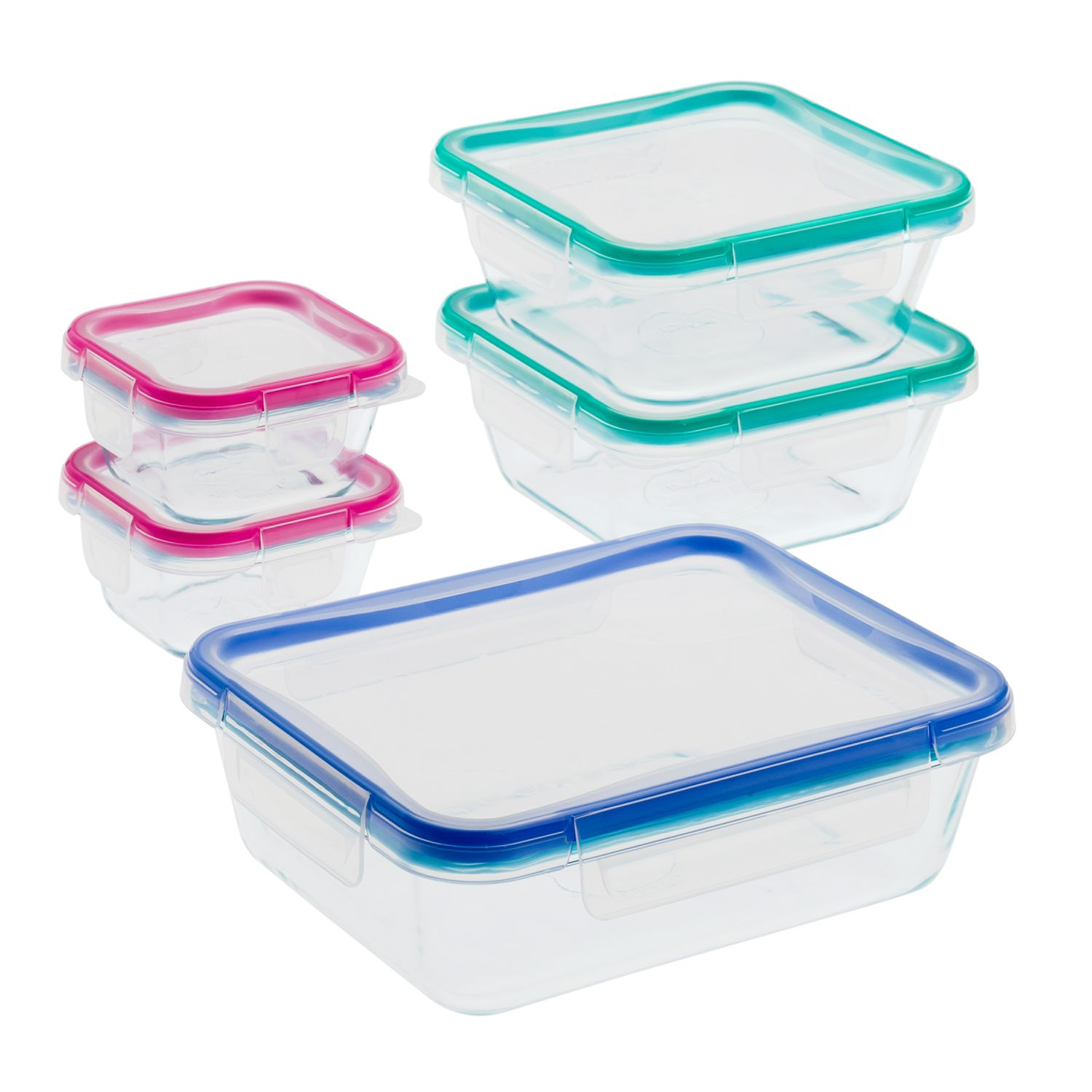 Shop Pyrex at the Amazon Storage & Organization store. Free Shipping on eligible items. Everyday low prices, save up to 50%.