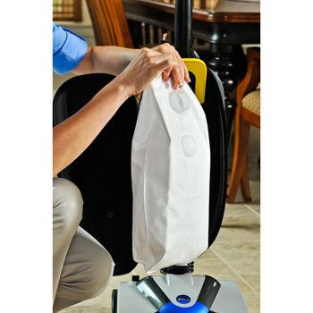 vacuum bag