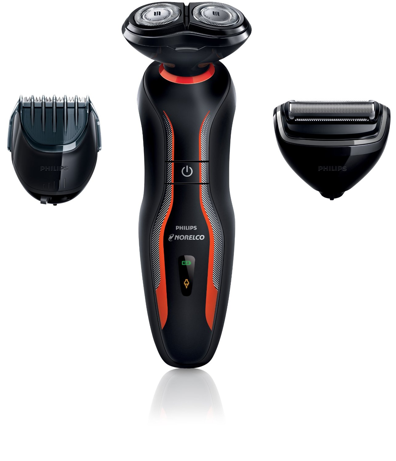 Philips Norelco Click Amp Style Electric Razor Review
