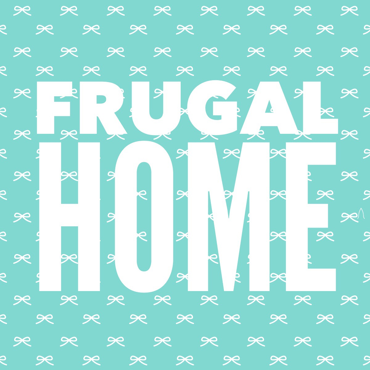28 frugal home decor aj s 20 thrifty frugal and for Frugal home designs