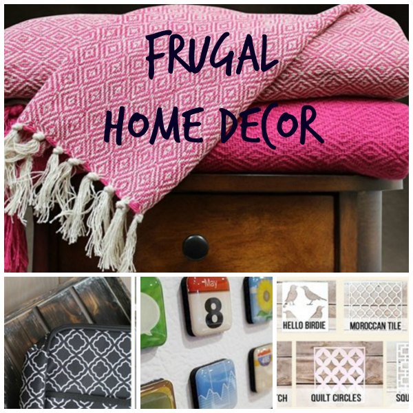 pin frugal home decor on pinterest