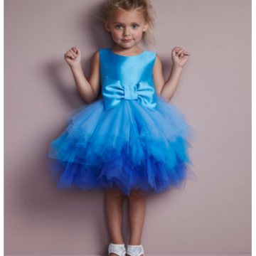 Extra Special and Fabulously Fancy: Must-Have Ornate Dresses for Young Girls
