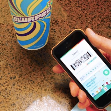7-Eleven is launching a new offer in August - FREEkends(TM). That's short for FREE Weekends, and the offer is just that. 7-Eleven will launch its FREEkend offers Aug. 1 for 7Rewards members using the 7-Eleven mobile app. (PRNewsFoto/7-Eleven, Inc.)