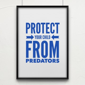 Protect Your Children From Predators