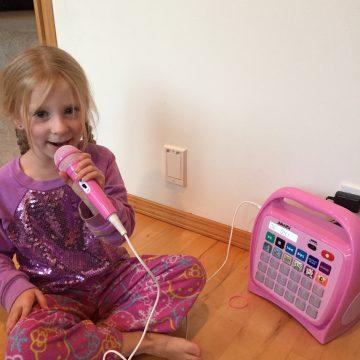 Introducing Juke24 Digital Jukebox for Kids #Giveaway