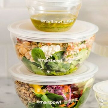 Smartbowl:  A New, Innovative Cooking Tool #Giveaway