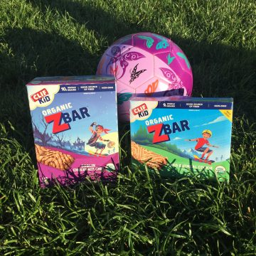 CLIF Kid ZBars Fuel My Kid's Active Lifestyles #CLIFKid @CLIFKid #ad