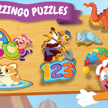 Puzzingo:  Keep the Kids Engaged on Thanksgiving Break!