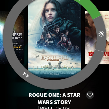 Score a Free Movie Ticket with @AtomTickets App #Giveaway