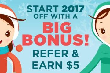 Get $5 When You Sign up for Swagbucks in January