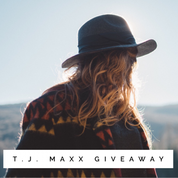 $200 T.J. Maxx/Marshalls/HomeGoods Gift Card #Giveaway (Ends 1/24)