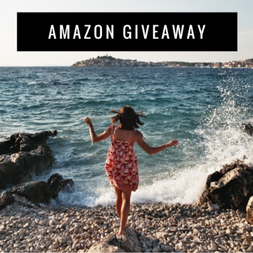 $500 Amazon Gift Card Giveaway (Ends 3/17)