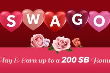 Swagbucks Swago Shopping Edition!