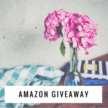 $500 Amazon Gift Card #Giveaway (Ends 4/11)