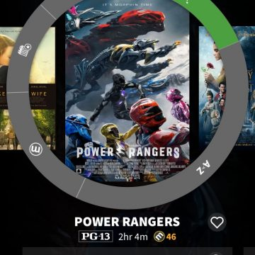 Atom Tickets: Buy One Get One Free Power Rangers Movie Ticket! (AD)