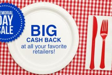 Swagbucks: Memorial Day Sale