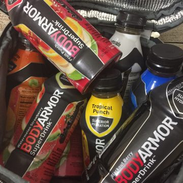 (Sponsored) Sports Mom Must-Haves: Active Kids Need BODYARMOR! #Switch2BODYARMOR #BringIt