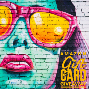 $250 Amazon Gift Card Giveaway (Ends 7/19)