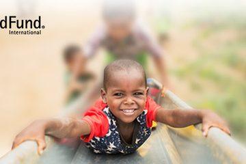 Earn up to 17,500 SB Children's Fund International