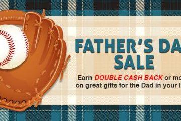 Swagbucks Father's Day Sale
