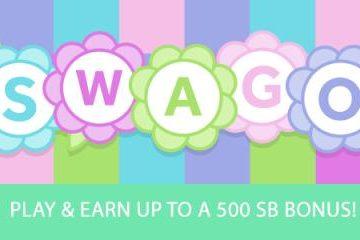 Swagbucks July Swago