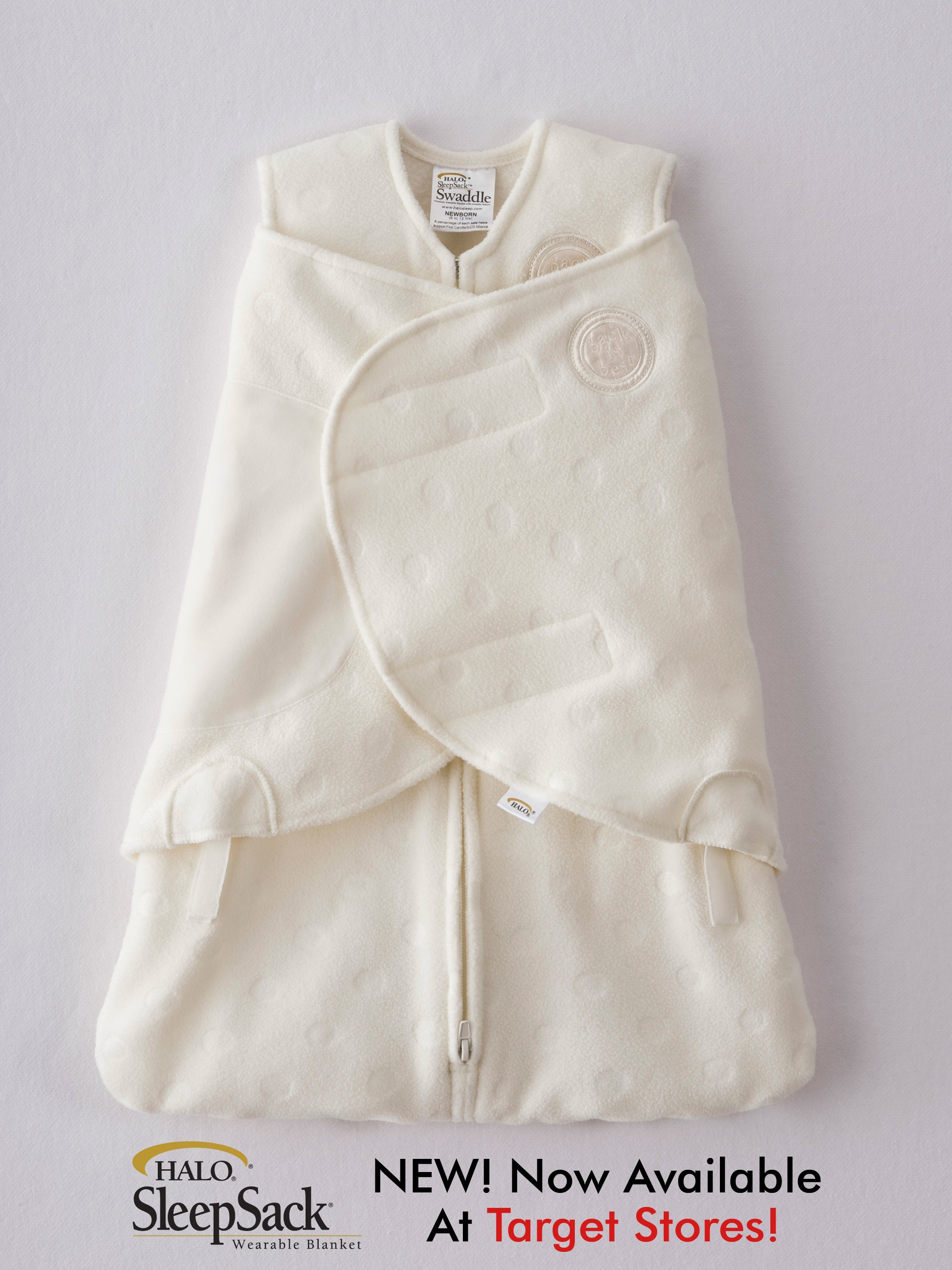 Halo Sleep Sack Review Giveaway Mommies With Cents