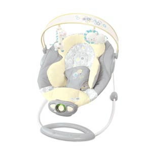 Bright Starts Swing Amp Bouncer Giveaway 10 Off Coupon