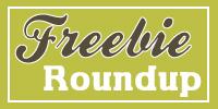 freebie-roundup
