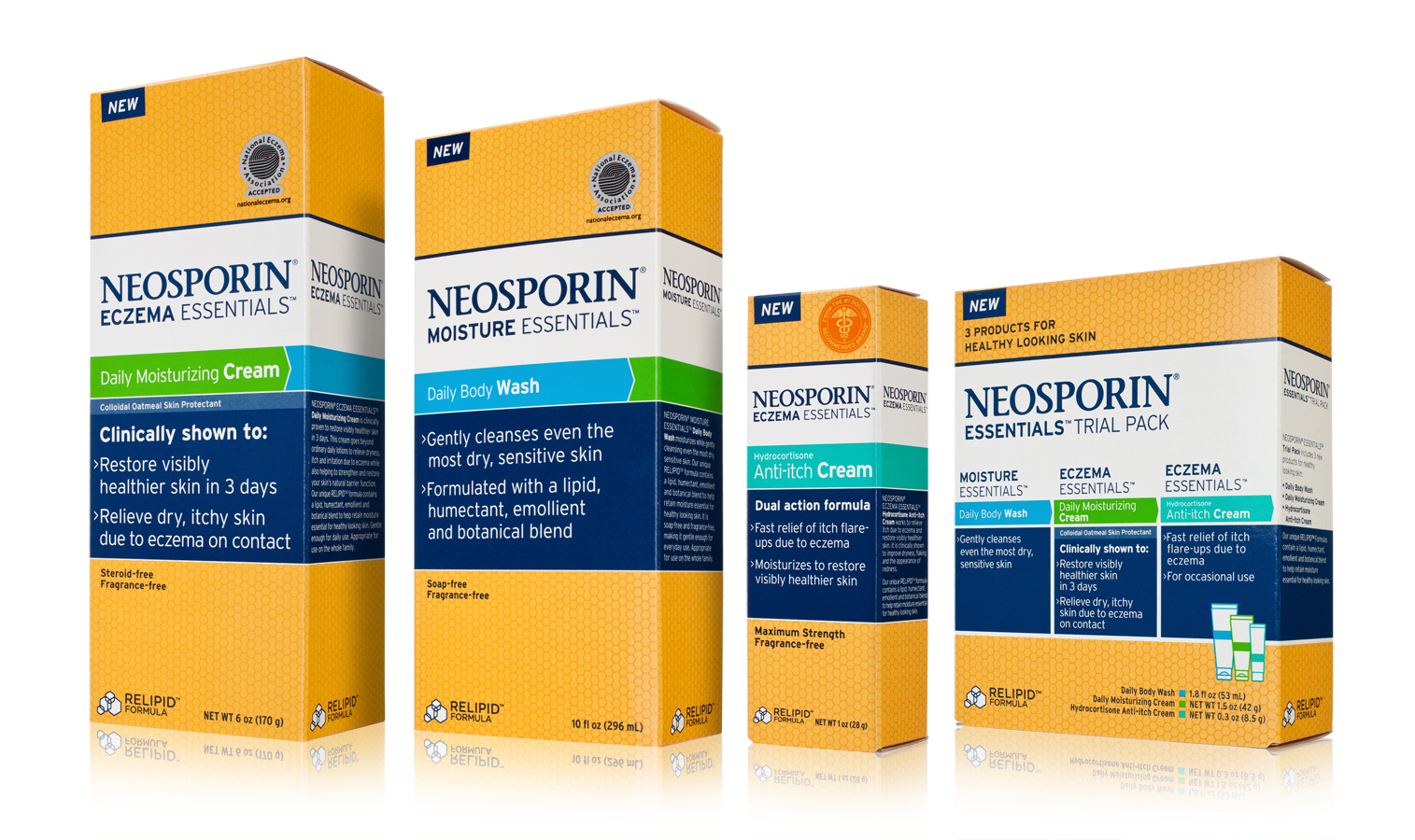 Neosporin eczema essentials text coupon