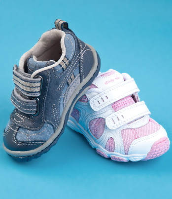 Why Buy Stride Rite Shoes