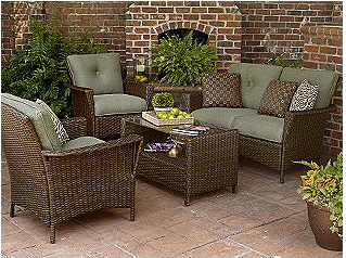 Sears Up To 50 Off Patio Furniture Grills More Mommies With Cents