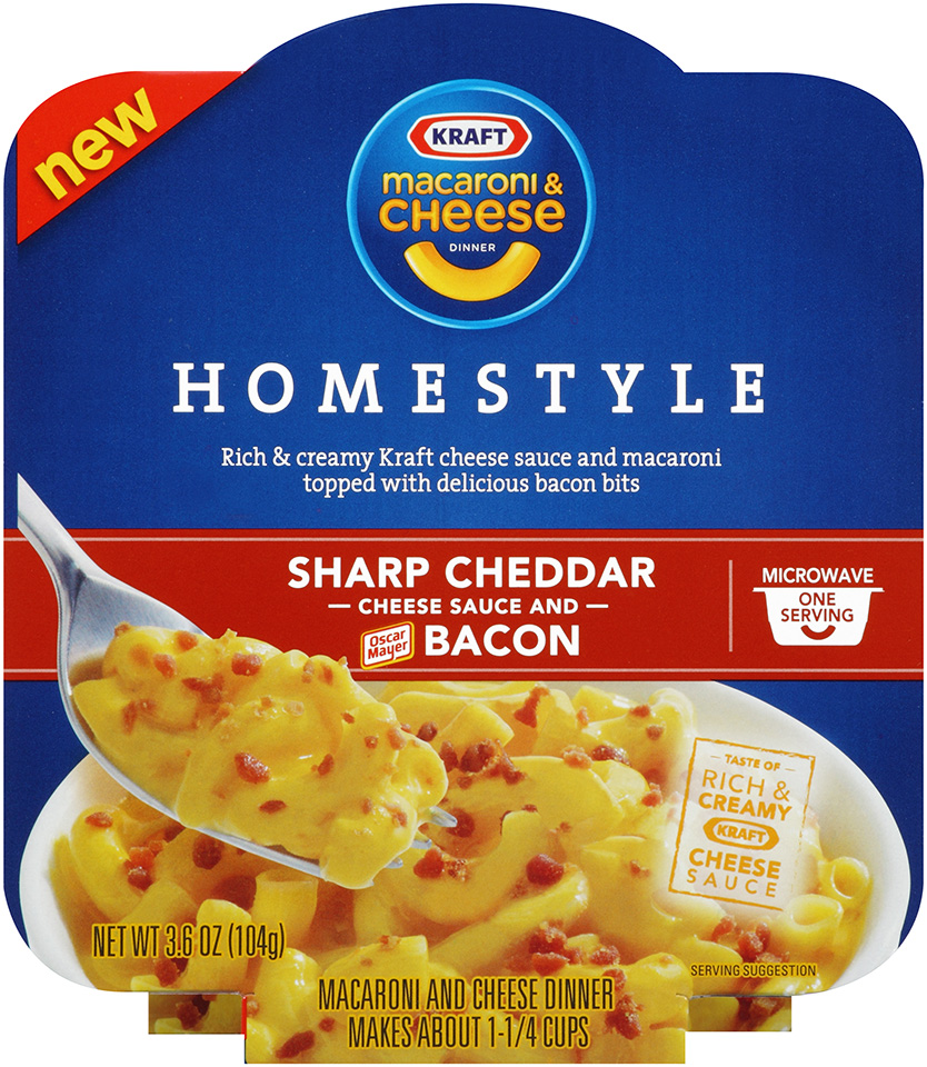 Kraft Homestyle Macaroni Cheese Microwavable Bowls Review Giveaway Save