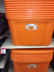Save. I started with a Halloween storage bin ... & Kmart u2014Your Go-To Store For Everything Halloween - Mommies with Cents
