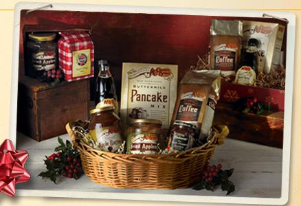50 Breakfast Basket And 50 Cracker Barrel Gift Card Giveaway