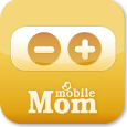 introducing mobile mom a collection of apps for moms. Black Bedroom Furniture Sets. Home Design Ideas