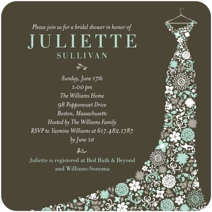 Do you need bridal shower invitations mommies with cents bridal shower filmwisefo Image collections