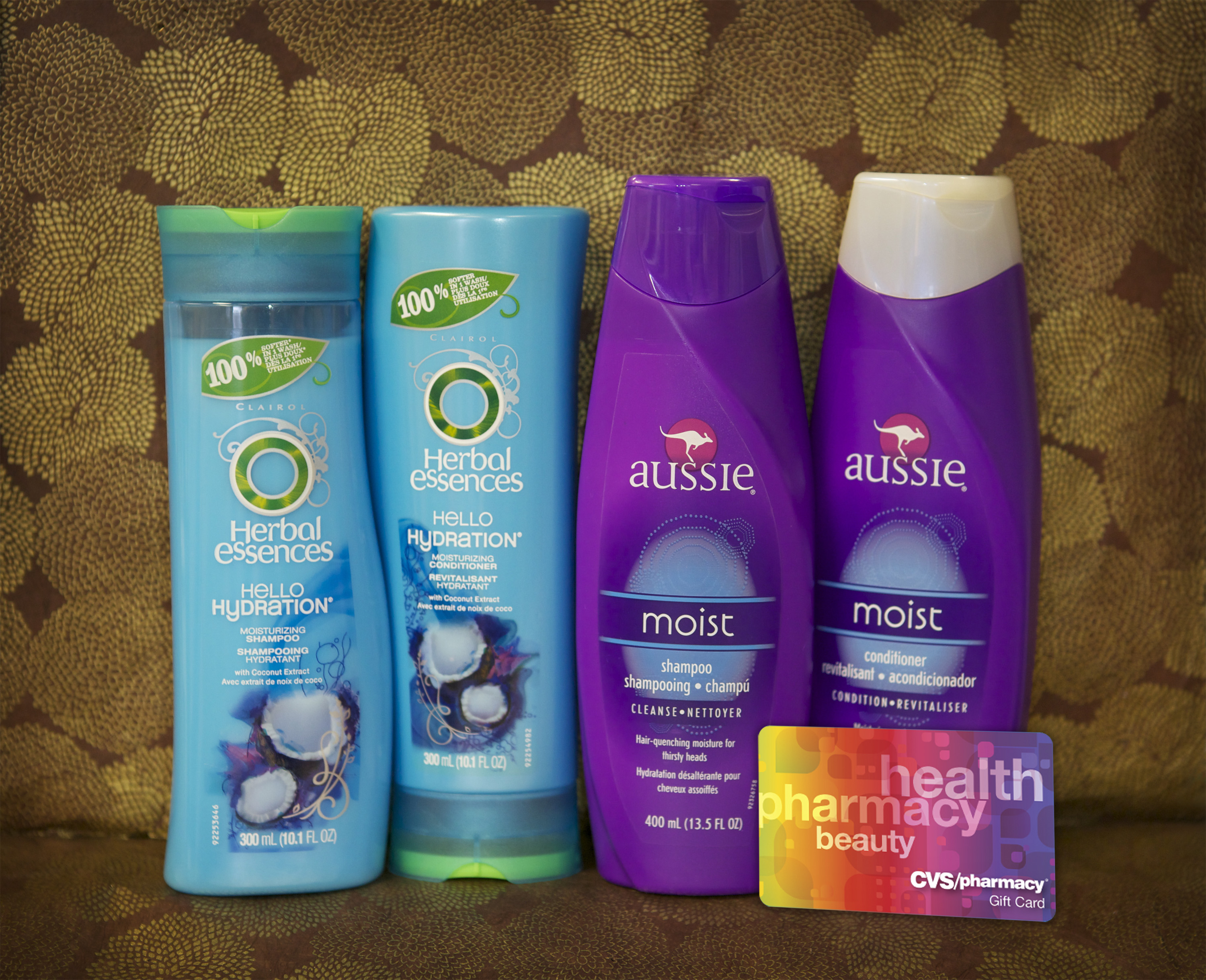 CVS/Pharmacy Extra Care Offers + $50 Prize Pack #Giveaway & Tips for Long Lasting Curls