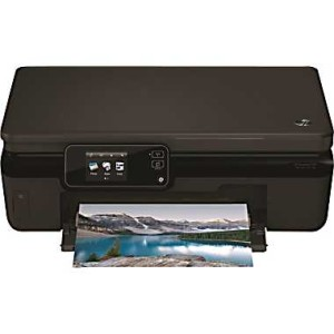 Staples HP 5520 E All In One Color Printer
