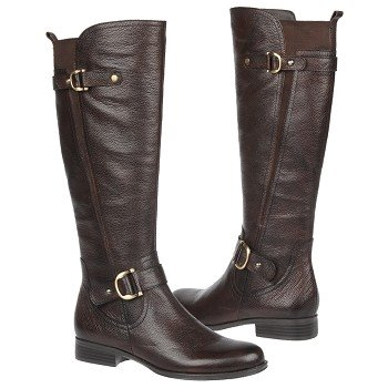 Must Have for Fall: Jersey Riding Boots from Naturalizer